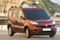 Fiat Doblo or Similar