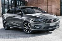Fiat Tipo AUTOMATIC or Similar